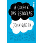 A Culpa É Das Estrelas. Livro De John Green.