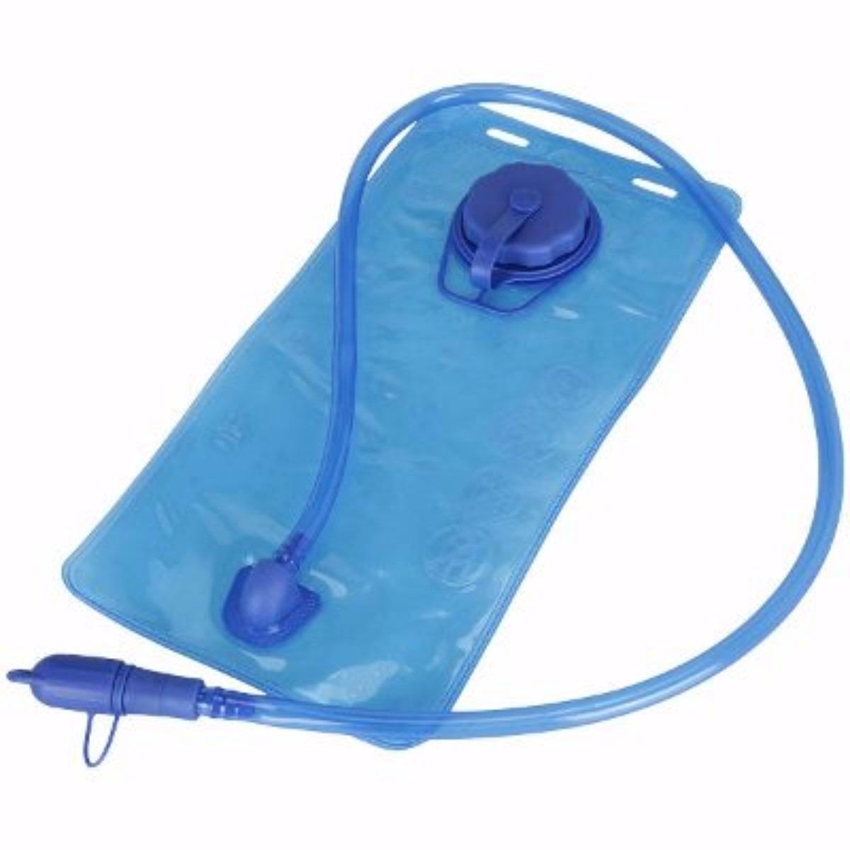 Refil De Mochila De Hidratação Capacidade 2...