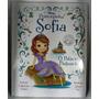 Coleção Disney Princesinha Sofia Ilustrado Hapka Abril