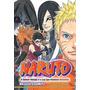 Naruto Gaiden Edição Única