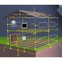 Aulas De Instalações Elétricas Residenciais Curso 3 Dvds E3a