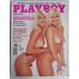 Revista Playboy 270 Jan 1998 Nádia E Viviane 7