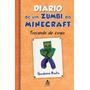 Diário De Um Zumbi Do Minecraft 4