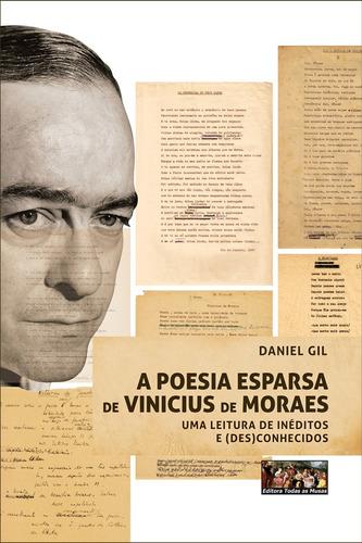 A Poesia Esparsa De Vinicius De Moraes