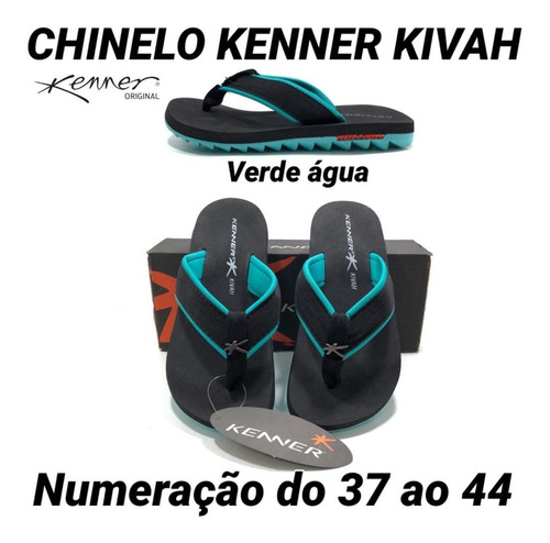 Chinelo Kenner Kivah Original