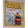 Revista Pesca E Companhia Setembro 2008 Caiaque Mania