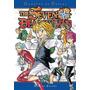 The Seven Deadly Sins Nanatsu No Taizai Vol.08