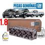 Cabecote Do Motor (completo) 1.8 Flex Montana 2006 A 2010