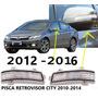 Pisca Seta Do Retrovisor Honda Civic 2012 2013 2014 2015