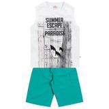 Conjunto Summer Brandili