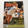 Revista Tênis Pat Cash Yannick Noah