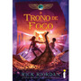O Trono De Fogo Cronicas Dos Kane Vol.2 Rick Riodan