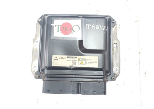 Modulo Injeção L200 Triton 3.2 Cod: 1860c099 Original