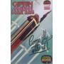 Captain Marvel #1 Importado Custom Edition Crosstore