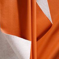 Tecido corano laranja