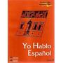 Yo Hablo Español Tomo Ii Celia García Guillén / Mario Garc