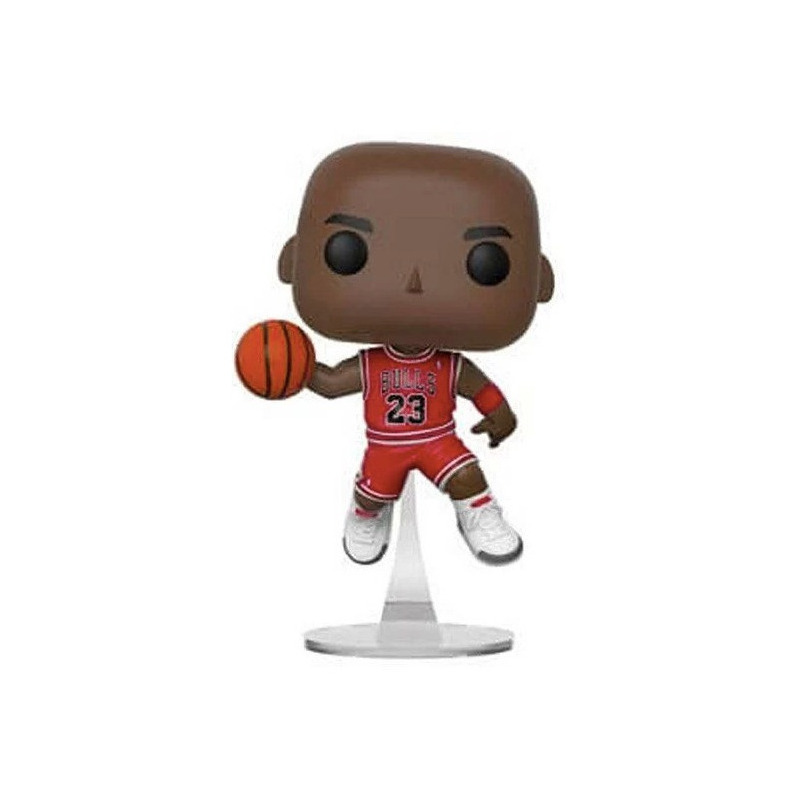 Funko Pop Michael Jordan #54 Chicago Bulls NBA - Basketball
