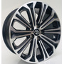 Rodas Toyota Corolla Altis Hibrid 2020 Aro 17 (jogo) Bicos