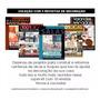 Ideias Projetos Dicas Decoração Casa Coleção Kit 05 Revistas