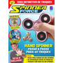 Hq Revista Hand Spinner Force Guia Definitivo Lançamento