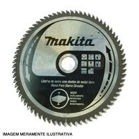 Disco de Serra Circular Portáteis 185x20 16Dentes - Makita - B-19118