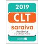 Minicódigo Clt Acadêmcia 19ª Ed. 2019