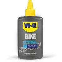 Lubrificante Umido Bike Wet WD-40 110ML