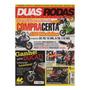 Duas Rodas N°454 Bmw R1200 Gs Honda Pcx 150 Lead 110 Horizon