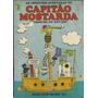 Revista Capitão Mostarda Volume 1 Original
