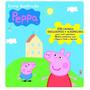 Peppa Pig Livro Ilustrado