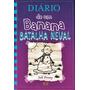 Diario De Um Banana Vol. 13 Batalha Neval