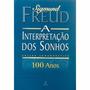 Livro A Interpretação Dos Sonhos Freud, Ed Comemorativa
