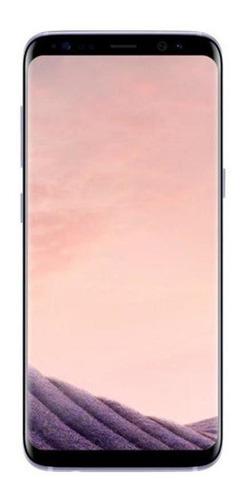 Celular Samsung Galaxy S8 64gb Usado Seminovo Ametista Bom Original