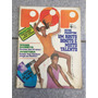 Revista Pop 54 Bruno Barreto Runaways Ano 1977 D900
