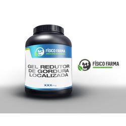 Gel Redutor de Gordura Localizada - 5...