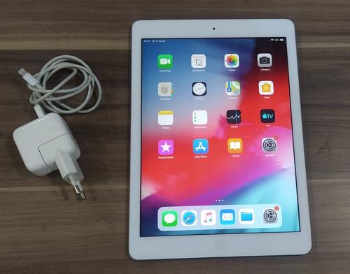 iPad Air 4g E Wifi 32 Gigas Seminovo Icloud Limpo Original