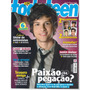 Revista Todateen Nº191 Outubro2011 Chay Suede/ Justin Biebe