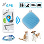 Rastreador Gps Imperme��vel De Animal De Estima??o
