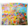 30 Livro Revistinha Livrinho Para Colorir Infantil Pintura