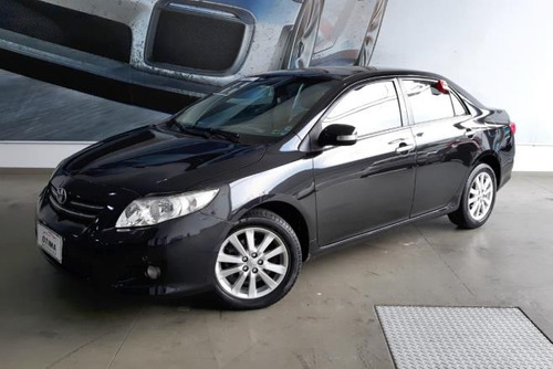 Toyota Corolla  Sedan Altis 2.0 16v Flex Automático