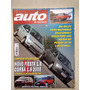 Revista Auto E Técnica 82 Meriva Ss Gol Rallye Astra 259