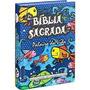 Bíblia Sagrada Infantil Palavra Da Vida Ntlh