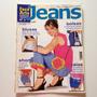 Revista Faça Arte Jenas Shorts Saias Blusas Bolsas N°03
