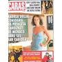 Revista Caras 871 2010 Andrea Dellal Torloni Raia