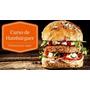 Curso Hamburguer Gourmet Molhos Especiais Marketing
