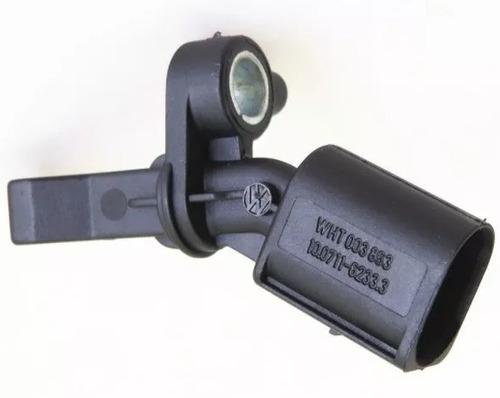Sensor Abs  Traseiro Esquerdo Gol Up Golf Fox Polo Original