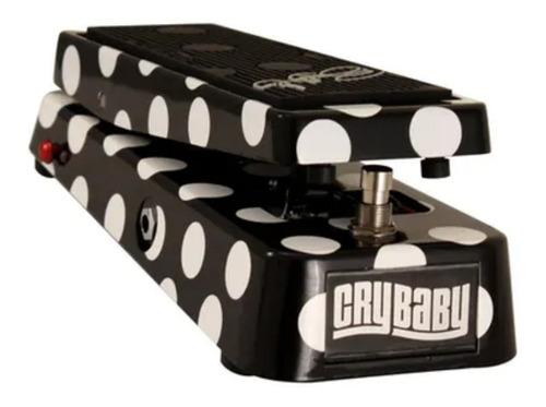 Pedal Dunlop Wah Crybaby Bg 95 Buddy Guy Signature 6678 Original