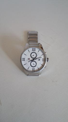 Vendo Relógio Americano Legitimo, Marca Hilfinger, Semi Novo Original