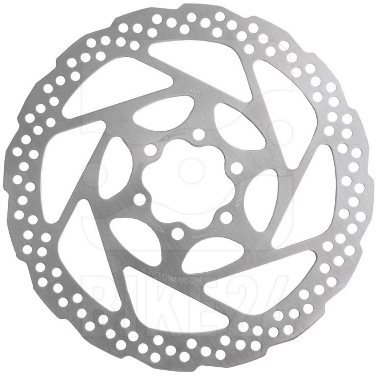 Disco de Freio Shimano SM-RT56 160mm