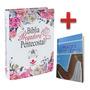 Bíblia Da Pregadora Pentecostal Com Caixa Capa Harpa